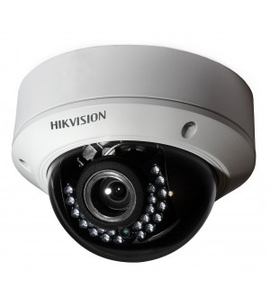 Dome IP kamera varifokalna Hikvision DS-2CD2720F-I (2MP, 2.8-12mm, 0.1 lx, IK10, IR do 30m)