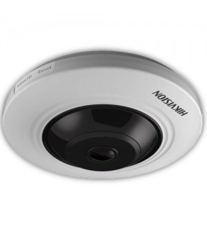 IP FISHEYE Kamera Hikvision KAMERA DS-2CD2955FWD-IS(1.05mm) (5 Mpx, IR: do 8 m, 180°)