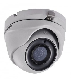 TURBO HD KAMERA DS-2CE56F7TITM (3MPx, 3MP, WDR 120dB, 3.6mm, 20m IC, 0.01Lux)