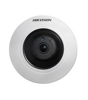 IP Kamera HikVision Fisheye & PTZ kamera DS-2CD2942F (1.6mm, 4Mpx, 20m)