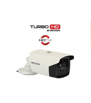 TURBO HD Kamera Hikvision DS-2CE16D1T-IT3 (bullet, 1080p, 3.6mm, 0.01 lx, IR do 40m)