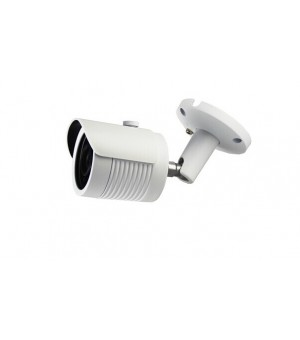 FULLHD 4u1 kamera CroCam Bullet (3.6mm, 30m IC, IP66, 1080p, DNR)