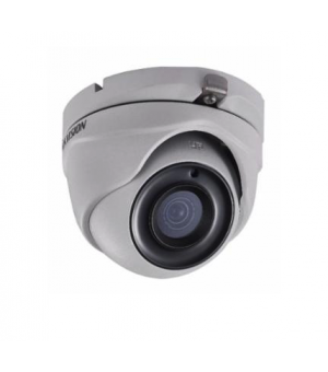 TURBO HD Kamera Hikvision DS-2CE56H0TITMF (5Mpx, 2.4mm, 5MP, DWDR, MONTAŽA U 3 OSI IP67 ZAŠTITA, 2DDNR, SMART IR)
