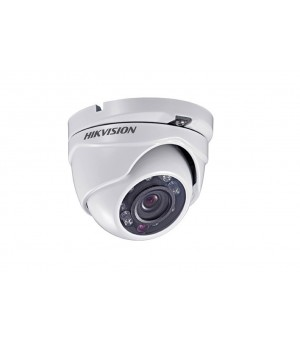 Analogna kamera Dome (720TVL, 1.3MP, 2.8mm, 720TVL, IC do 30m)