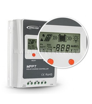 MPPT regulator tracer 30A, 3210RN