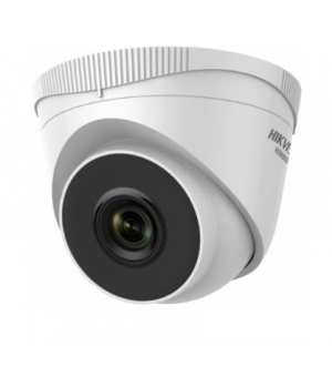 HikVision Dome KAMERA HWI-T241H (4Mpx, 2.8mm, H,265+ kompresija, IR do 30m)