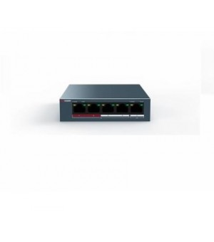 HikVision SWITCH DS-3E0105P-E/M