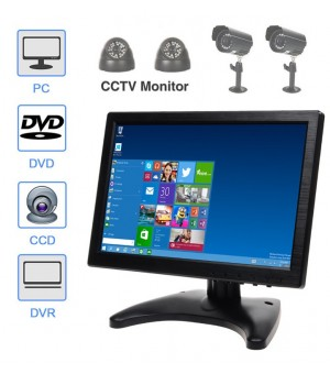 10 inch IPS POS Touch Screen HD HDMI/VGA
