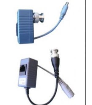 Par specijalnih video baluna Video/power kroz RJ45 - LST213AW