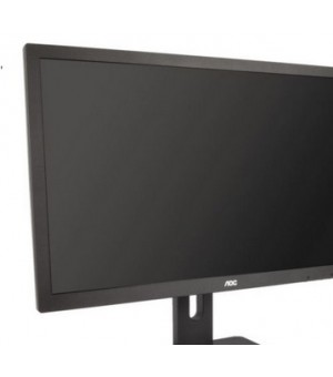 "LCD Monitor 27"" Wide , 4ms, 16:9, DP"