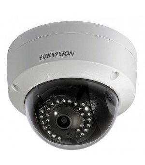 Dome IP Kamera Hikvision Dome (4MP, 2.8mm, 0.01 lx, IK08, IR do 30m)