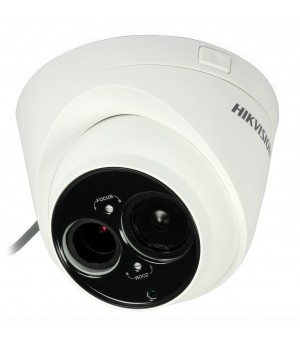 TURBO HD Kamera Hikvision DS-2CE56C5T-VFIT3 (720p, 2.8-12mm, 0.001 lx, IR up 50m)
