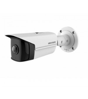 180°super wide field of view HikVision DS-2CD2T45G0P-I 4 MP IP Kamera 4Mpx