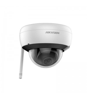 WIFI Dome IP Kamera Hikvision DS-2CD2141G1IDW1 (4MP, 2,8mm, 0.01 lx, IK10, IR do 30m)