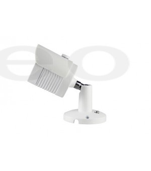 HD 4 u 1 kamera CroCam Bullet (2.8mm, 30m IC, IP66, 720p, DNR)
