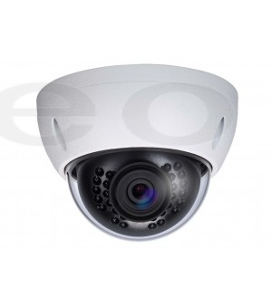 Dome 2Mpx cmos Sony Starlight Smart kamera Vandal-proof IR Network motozoom s ugradenim brojacem ljudi ili heat map