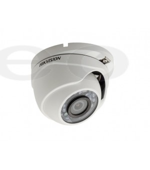 TURBO HD Kamera Hikvision DS-2CE56D1T-IRM (dome, 1080p, 2.8mm, 0.01 lx, IR do 20m)