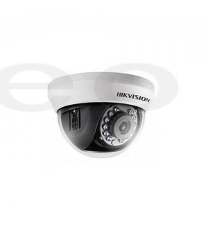 TURBO HD Kamera Hikvision DS-2CE56D0T-IRMMF (2Mpx, 2,8mm=108°, 0.01 lx, IR up 20m)