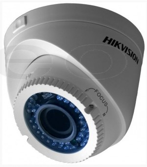 TURBO HD Kamera Hikvision DS-2CE56C2T-VFIR3