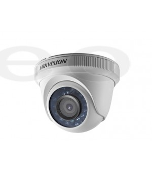 TURBO HD Kamera Hikvision (Dome, 1080p, 2.8mm DWDR, 0.01 lx, IR do 20m)