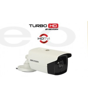 TURBO HD Kamera Hikvision Exir (Bullet, Full HD, 1080p, 3.6mm, 0.01 lx, IR do 40m)