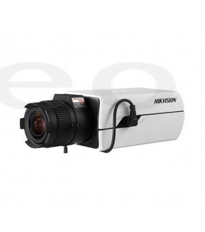 Smart IP Kamera Hikvision IP DS-2CD4024F (2MP, DWDR Smart Focus, Smart Face Detection) (IP_kamera)