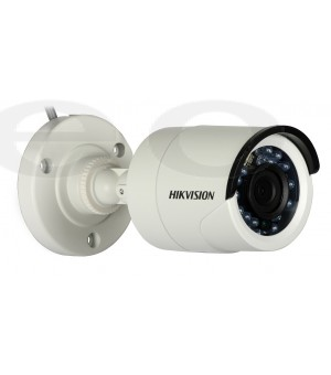 TURBO HD Kamera Hikvision DS-2CE16C0T-IR 2.8mm (92°, 720p, 2.8mm, 0.1 lx, IR 20m)