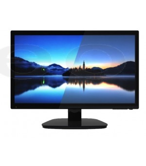 "HIKVision LCD Monitor DS-D5022FC 22"" LCD Monitor"