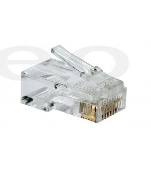 RJ45 konektor za IP video kamere ili IP/TCP lan mrežu