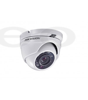 Analogna kamera HikVision dome DS-2CE55C2PIRM (2.8mm, F1.4, 720TVL, IC do 30m)