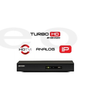 TURBO HD DVR Hikvision DS-7216HGHI-SH