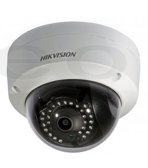 IP Kamera Hikvision Dome (2MPx, 2.8mm, IK10, IR do 30m)