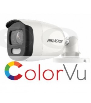 ColorVU HikVision KAMERA DS-2CE12HFT-F(2.8mm, 5MP, Full Color noc i dan)