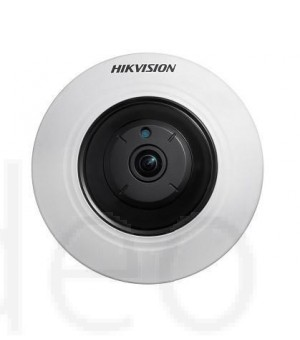 HikVision Fisheye & PTZ kamera DS-2CD2942F 1.6mm