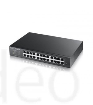 24-port GbE Smart Managed Switch