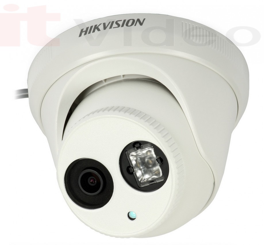 Dome IP Camera Hikvision DS-2CD2352-I (5MP, 4mm, 0.01 lux, IR up to 30m), - brend: HikVision, - cijena: 2.475,00 kn