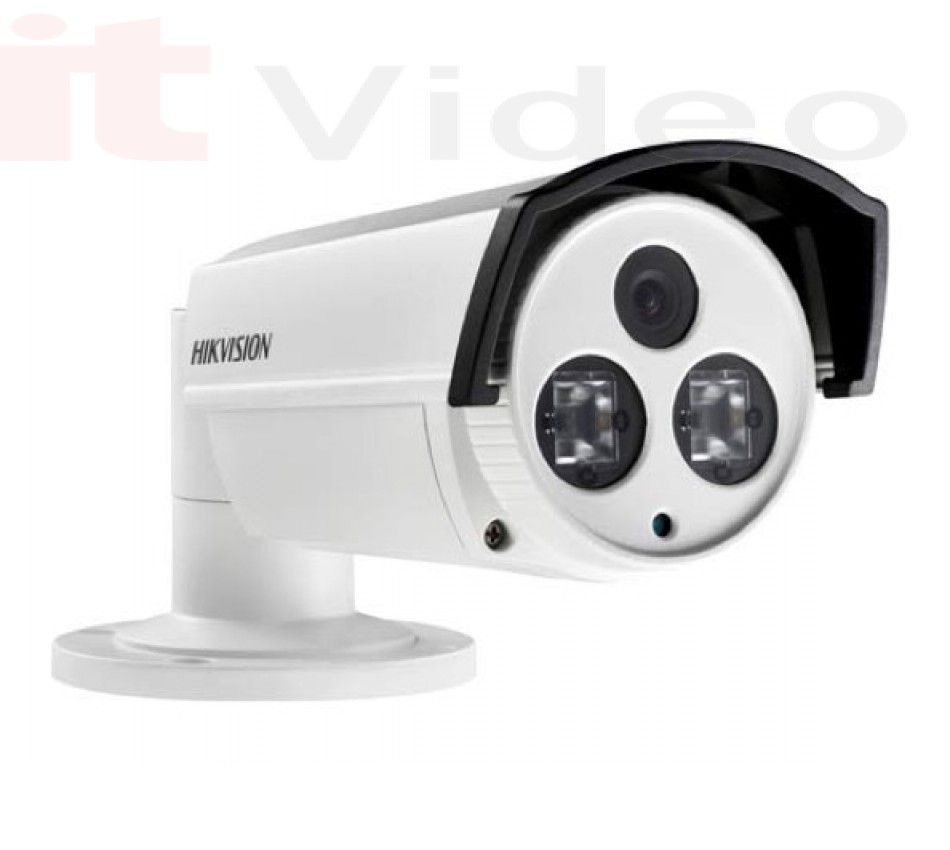 TURBO HD Kamera Hikvision DS-2CE16C2T-IT5 3.6mm (720p, 0.01 lx, IR 80m), - brend: HikVision, - cijena: 572,50 kn