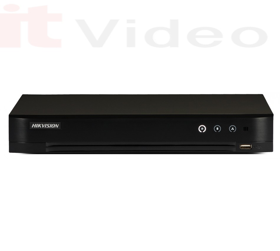 4+2 Kanalni 4K TURBO HD 4.0 DVR Hikvision DIGITALNI VIDEO SNIMAČ DS-7204HTHI-K1, - brend: HikVision, - cijena: 2.437,50 kn