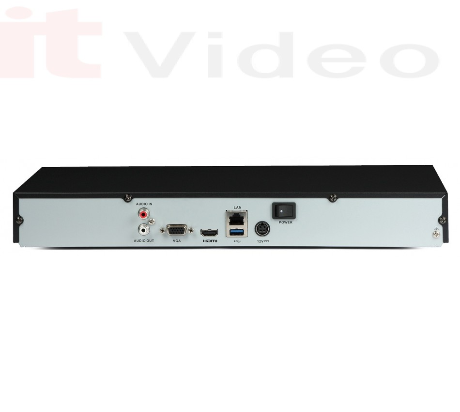 IP video snimač Hikvision DS-7632NI-E2 (32 kanala, 200Mbps, 2xSATA, VGA, HDMI, ALARM IN/OUT), - brend: HikVision, - cijena: 4.873,75 kn