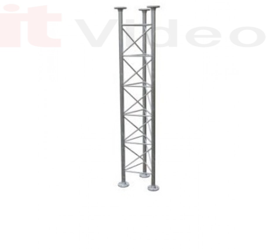 Stupni nosac Lattice towers 2m tube 42 mm, - brend: ITV, - cijena: 2.373,75 kn