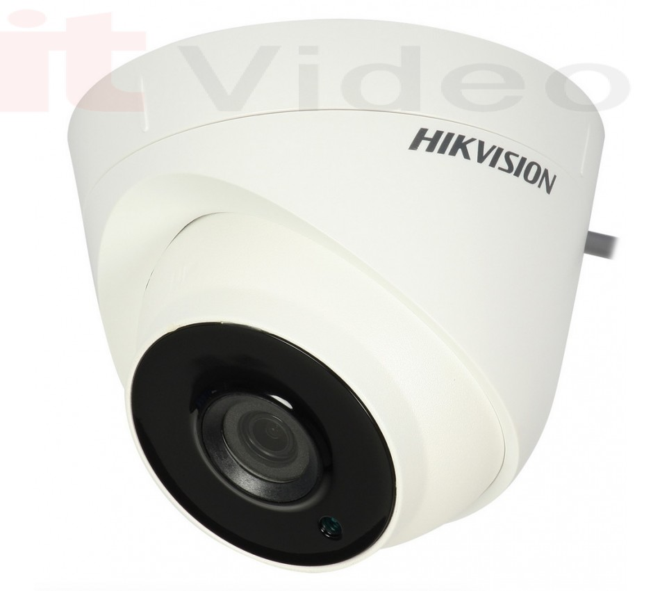 TURBO HD Kamera Hikvision DS-2CE56D1T-IT3 (Dome, 1080p, 3.6mm, 0.01 lx, IR do 40m), - brend: HikVision, - cijena: 998,75 kn