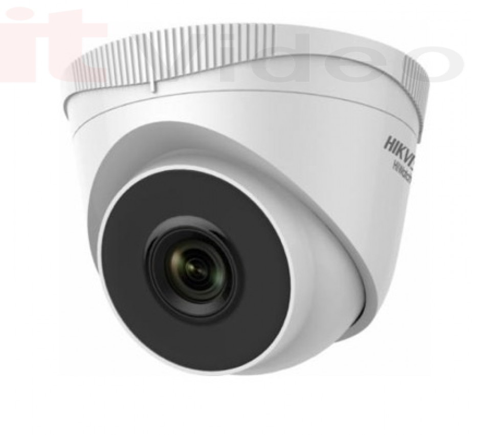 IP Dome kamera HikVision HiWatch HWI-T221H Full HD 2Mpx, IP67, - brend: HikVision, - cijena: 568,75 kn