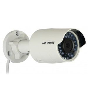 IP Kamera bullet POE HIKVision (4MP, 4mm/2.8mm, 0.01 lx, IR do 30m)