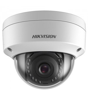 Dome IP Kamera Hikvision DS-2CD1121-I (4MP, 2,8mm, 0.01 lx, IK08, IR do 30m)