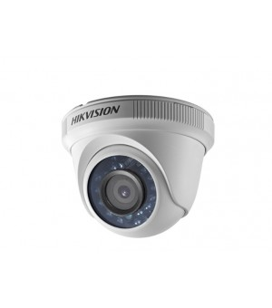 TURBO HD Kamera Hikvision (Dome, 1080p, 3.6mm, 0.01 lx, IR do 20m)