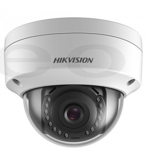 POE IP Kamera Hikvision Dome (2MPx, 4mm, IK10, IR do 30m)