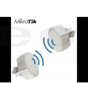 Mikrotik P2P Kit 5Ghz 27dBm