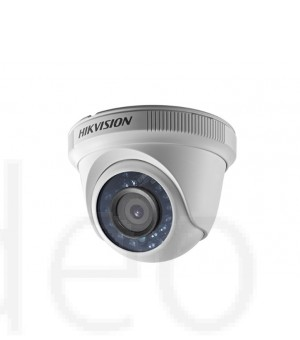 TURBO HD Kamera Hikvision DS-2CE56D1T-IRM (dome, 1080p, 3.6mm, 0.01 lx, IR do 20m)